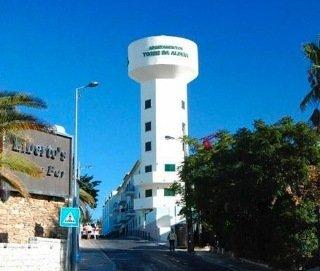 Apartamentos Torre Da Aldeia
