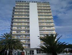 Apartamentos Torre De Andalucía