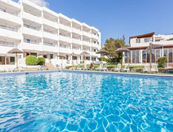 Apartamentos Torrent Bay Club