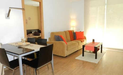 Apartamentos Travessera Parc Güell