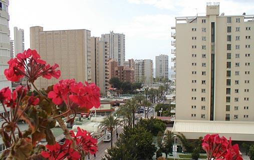 Apartamentos Triomar Ibiza