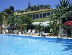 Apartamentos Turismo Tropical