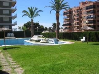 Apartamentos Turisticos Benicassim 3000