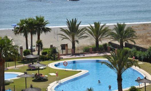 Apartamentos Turisticos Don Juan