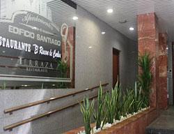 Apartamentos Turísticos Edificio Santiago