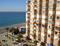 Apartamentos Turísticos Intercentro Torrox