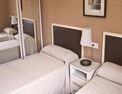 Apartamentos Turisticos San Pablo
