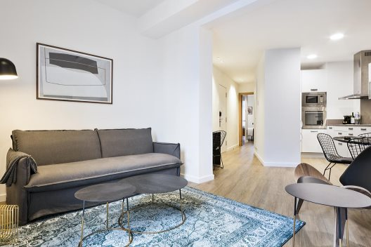 Apartamentos Uma Suites Luxury Midtown