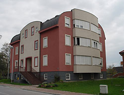 Apartamentos Urbana Villa
