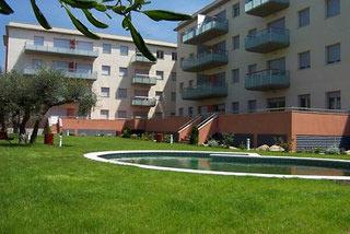 Apartamentos Urbanizacion Del Sol