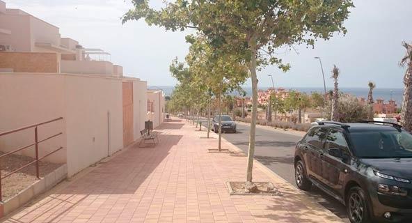 Apartamentos Vacacionales Mar De Isla Plana