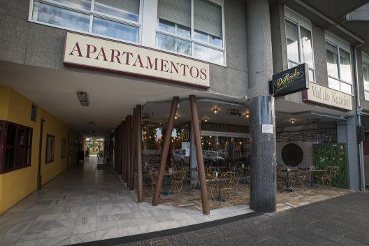 Apartamentos Val Do Naseiro