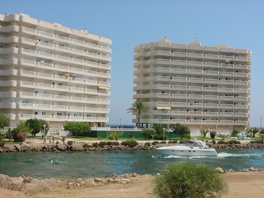 Apartamentos Venezia
