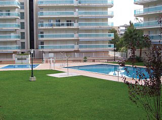 Apartamentos Ventura Park - Village Park