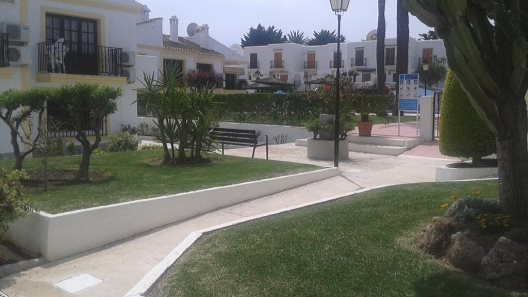 Apartamentos Vera Coast