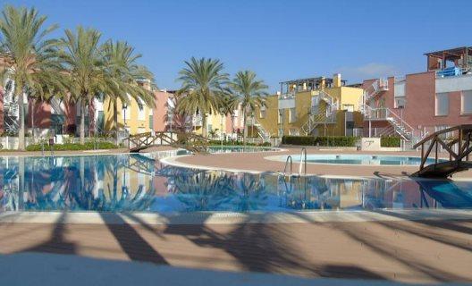 Apartamentos Victorsol Laguna Playa