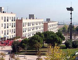 Apartamentos Vila Uab