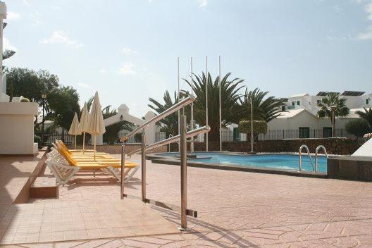 Apartamentos Villa Canaima