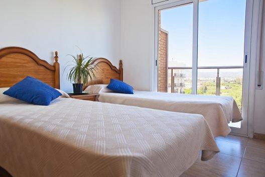 Apartamentos Villa De Madrid
