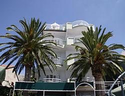 Apartamentos Villa Jerkan