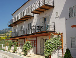 Apartamentos Villa Lara