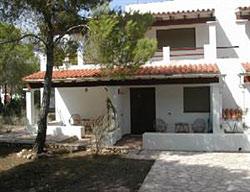 Apartamentos Villa Sonia