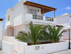 Apartamentos Villa Tamarindo