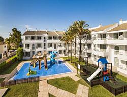 Apartamentos Villaconcha
