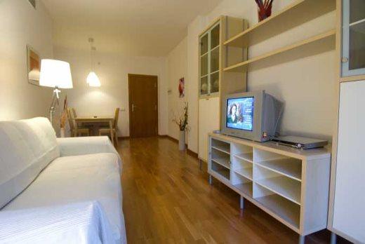 Apartamentos Villaroel