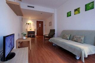 Apartamentos Villarroel Residence