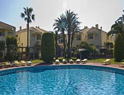 Apartamentos Villas La Manga