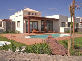 Apartamentos Villas Las Arecas Luxe