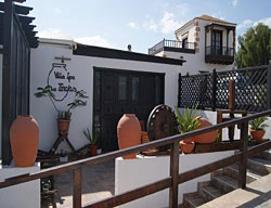 Apartamentos Villas Las Tinajas