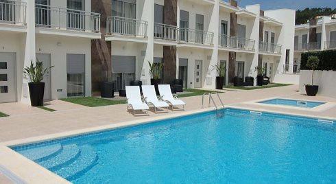 Apartamentos Villas Mare Residence