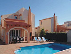 Apartamentos Villas Maribel