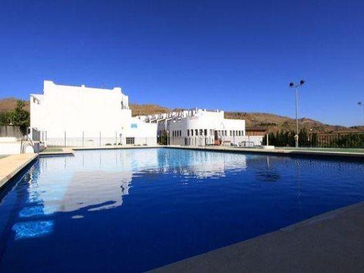 Apartamentos Villas Mojamar Playa