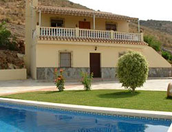 Apartamentos Villas Nerja Azul