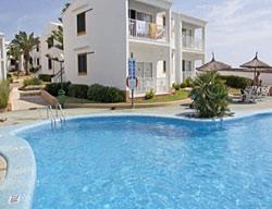 Apartamentos Vista Faro