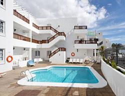 Apartamentos Vista Mar