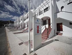 Apartamentos Vista Mojácar