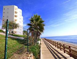 Apartamentos Viva Cala Mesquida Resort