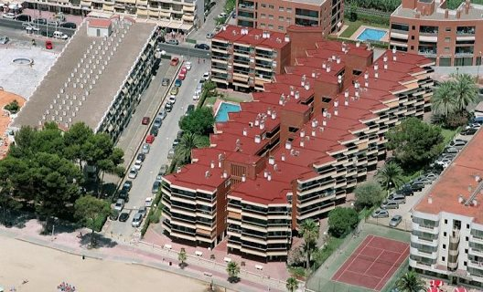 Apartamentos Voralmar - Mas D En Gran