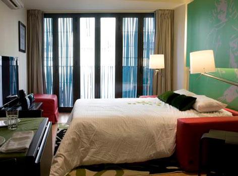Apartamentos We Love Madrid