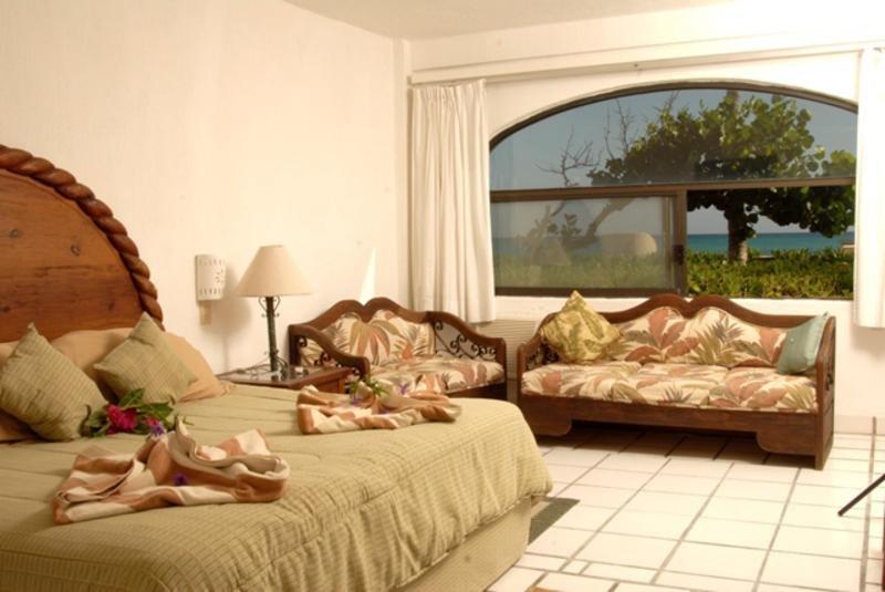 Apartamentos Xaman Ha 7021