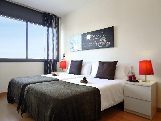 Apartamentos You Stylish Barcelona Comfort