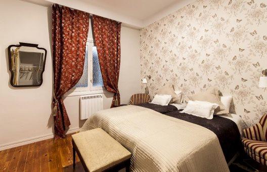 Apartamentos Zapa Palace