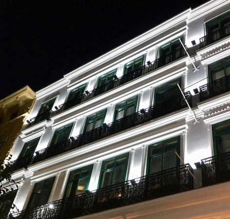 Aparthotel 11th Principe By Splendom Suites