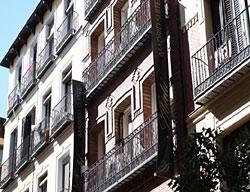 Aparthotel Abalu Suites Madrid