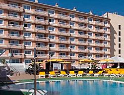 Aparthotel Acuasol
