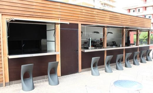 Aparthotel acuazul pe iscola castell n for Appart hotel 93
